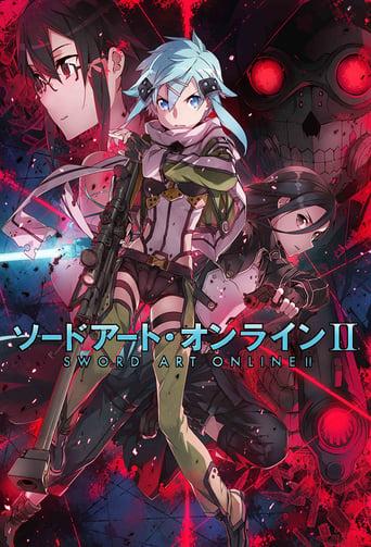 Sword Art Online 2ª Temporada - Poster