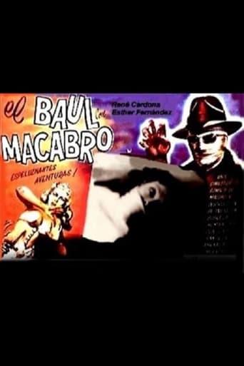 Poster of El baúl macabro