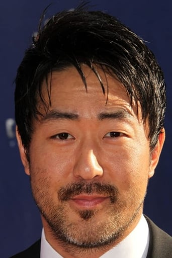 Image of Kenneth Choi