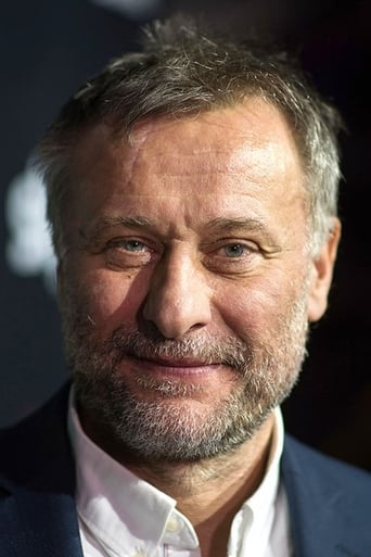 Michael Nyqvist - In Memory Of