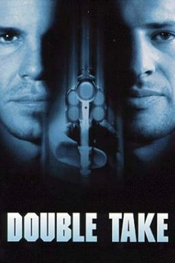 Poster of Double Take