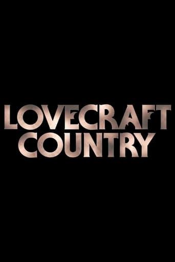 Capitulos de: Lovecraft Country