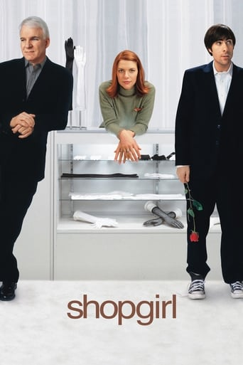 Poster of Shopgirl