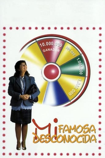 Watch Mi famosa desconocida Free Movie Online