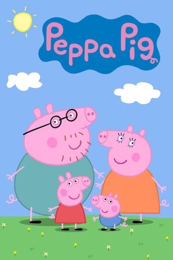poster of Peppa Pig