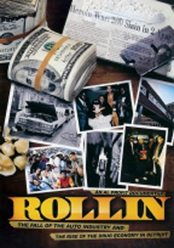 Rollin: The Decline of the Auto Industry and Rise of the Drug Economy in Detroit
