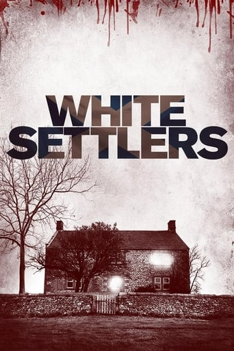 Poster of White Settlers