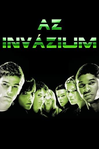Poster of Faculty - Az invázium