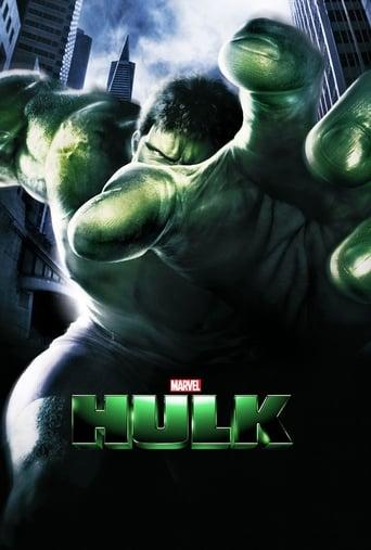 'Hulk (2003)