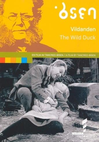 Poster of Vildanden