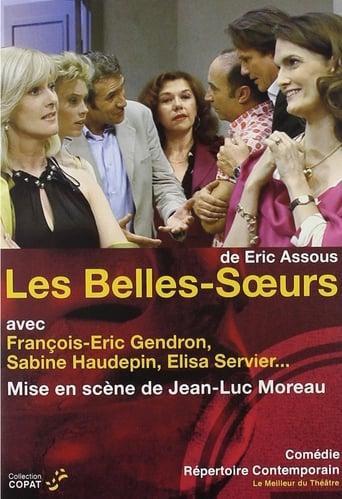 Poster of Les Belles-sœurs