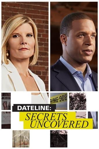 Dateline: Secrets Uncovered image