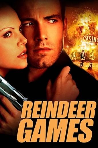 Poster of Reindeer Games