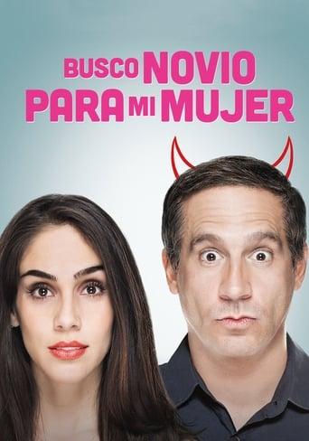 Poster of Busco novio para mi mujer