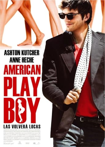Poster of American Playboy