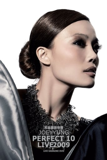 Joey Yung Perfect 10 Live