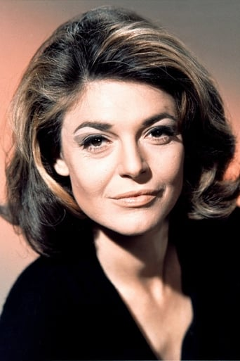 Profile picture of Anne Bancroft