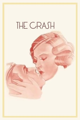 Poster of The Crash