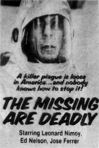 Poster of The Missing Are Deadly