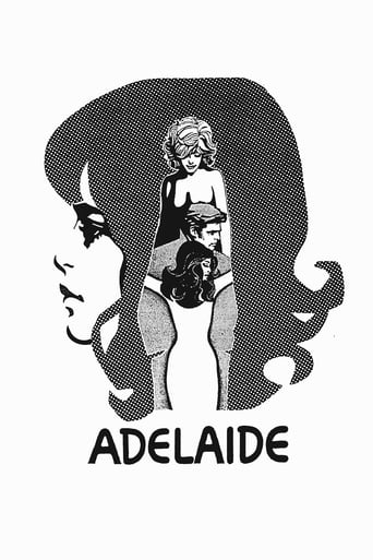 Poster of Adélaïde