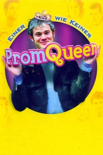 Poster of Prom Queen: The Marc Hall Story