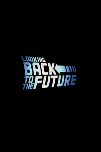 Looking Back to the Future Movie Poster