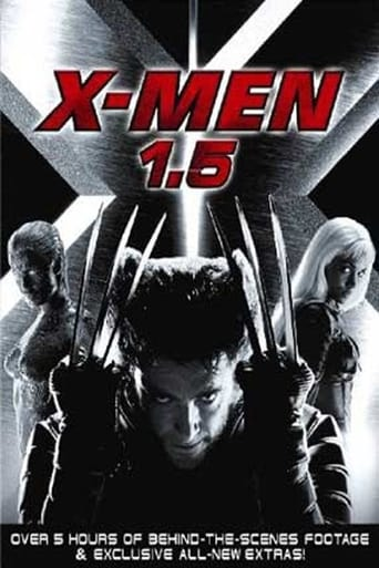 Poster of X-Men: Premieres Around the World