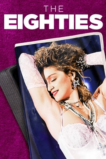 The Eighties Poster