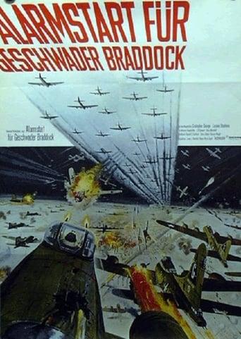 Poster of The Thousand Plane Raid