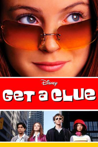 Get a Clue Poster