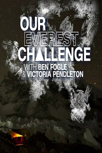 Our Everest Challenge Movie Poster