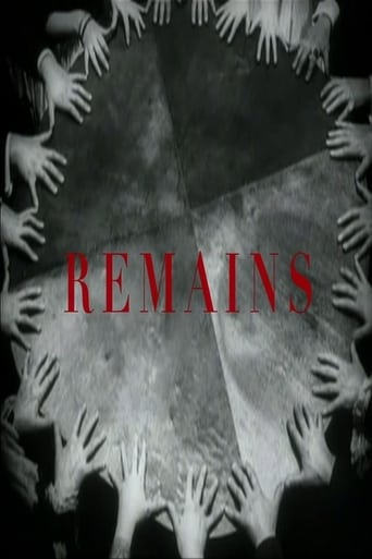 Watch Remains full movie downlaod openload movies