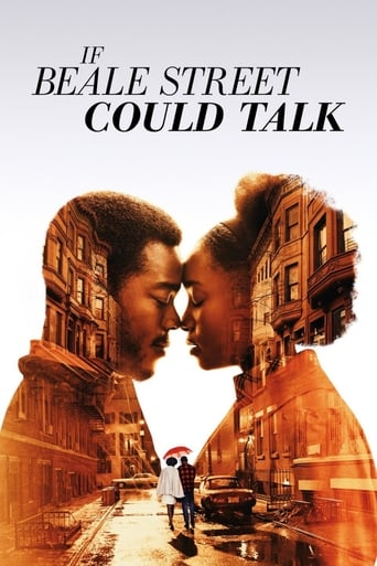 Watch If Beale Street Could Talk Online Free in HD