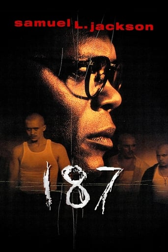 Poster of One Eight Seven
