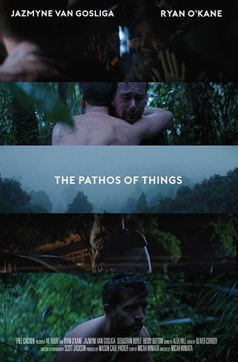 Poster of The Pathos of Things