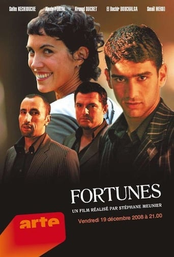 Poster of Fortunes
