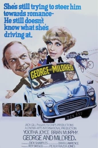 Poster of George & Mildred