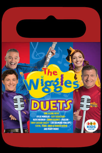 Poster of The Wiggles - Duets