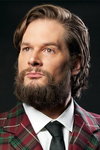 Bryan Fuller - Executive Producer