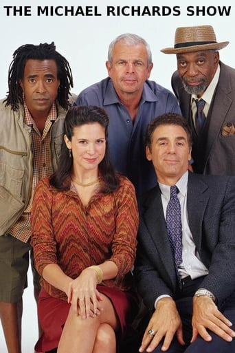 Capitulos de: The Michael Richards Show