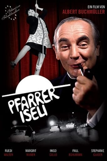 Watch Pfarrer Iseli full movie online 1337x
