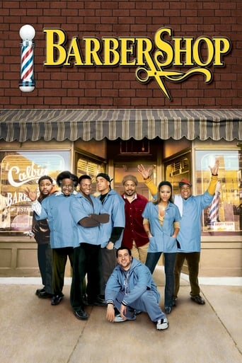 Poster of Barbershop