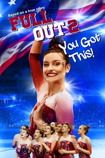 Full Out 2: You Got This! Torrent (2021) Dual Áudio 5.1 / Dublado WEB-DL 1080p FULL HD – Download