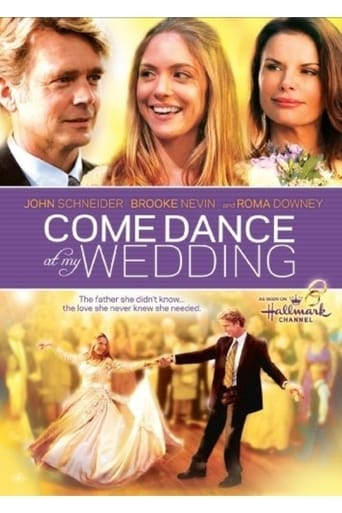 Poster of Düğünümde Dans Eder misin?