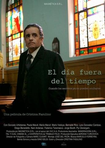 Poster of El día fuera del tiempo