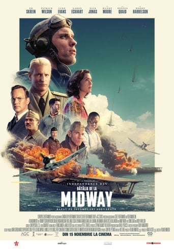Bătălia de la Midway