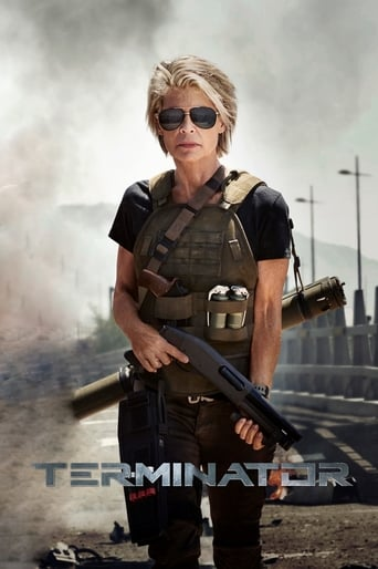 Poster of Terminator 6