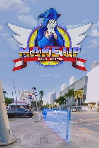 Cola Cartel: Make Up
