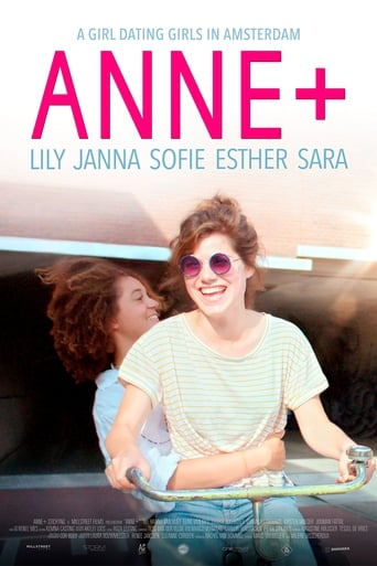 Poster of ANNE+