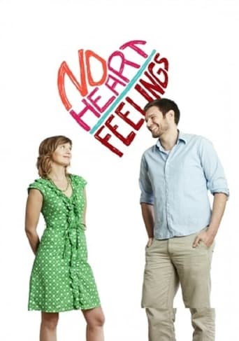 Poster of No Heart Feelings